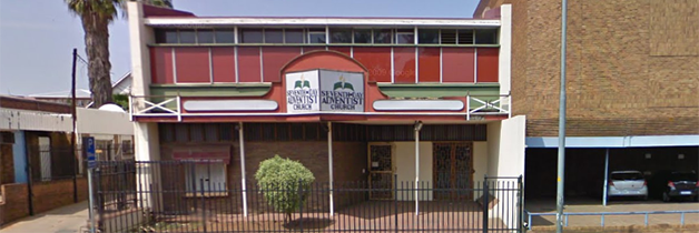 Pretoria City Church