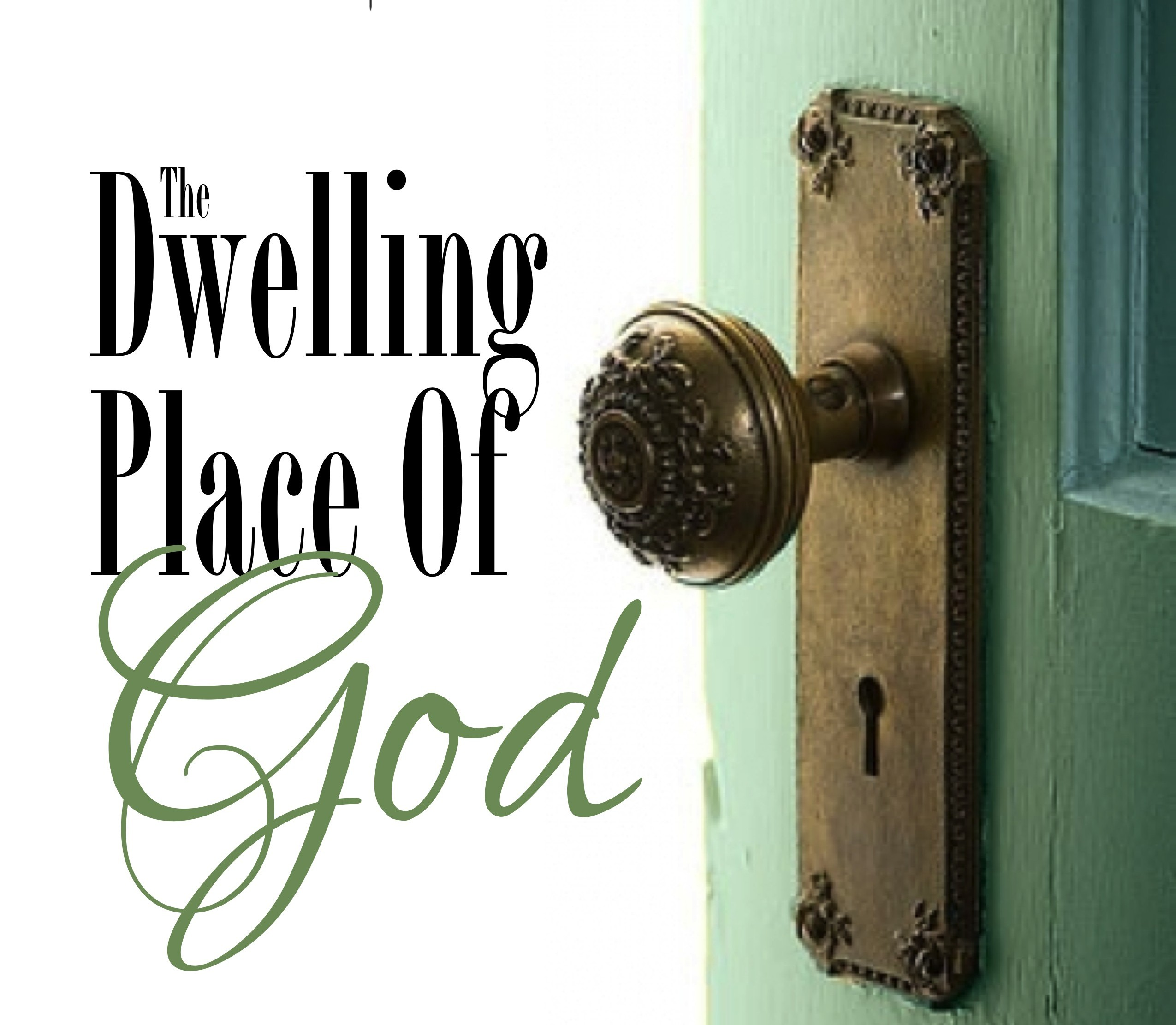 Are You Dwelling Part1